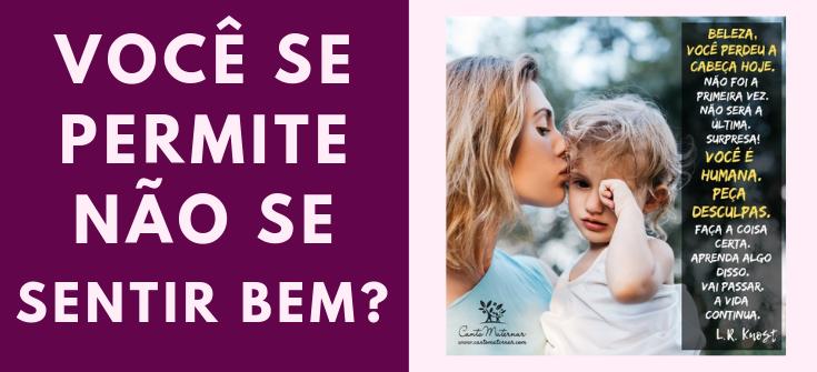 Blog Canto Maternar