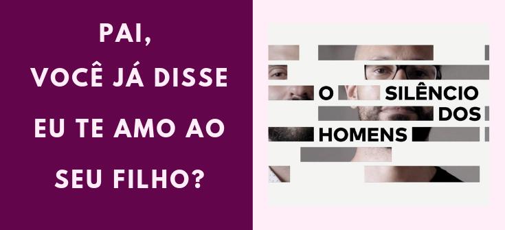 O Silencio dos Homens Documentario Canto Maternar Maíra Soares